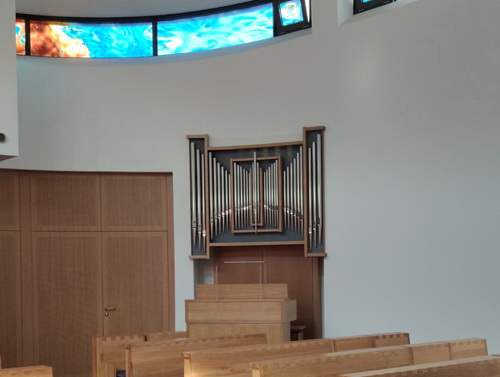 Franziskanerinnen Münster